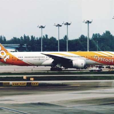 Scoot to operate from Terminal 1 at Singapore Changi Airport from 22 October 2019