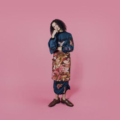 Felicia Halén Fredell for Märta Mattsson – Beckmans Fashion Collaboration 2018