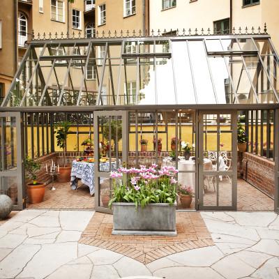 Vansta har byggt Stockholms vackraste innergård!