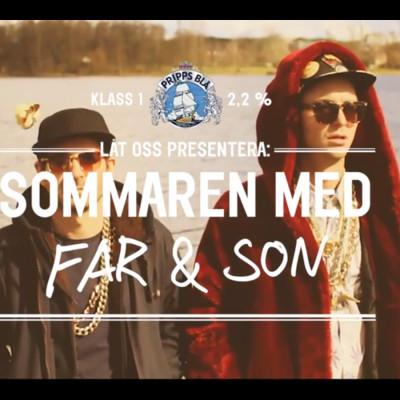 Skivbolaget GoldenBest och Pripps Blå lanserar ny dokumentärserie på YouTube