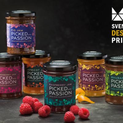 Nominerade till Svenska Designpriset