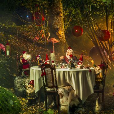 Juletid på Happy Tammsvik