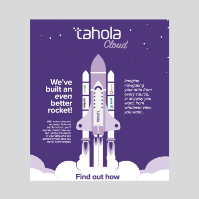 Webinar: 'Data exploration with TaholaCloud'