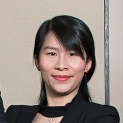 Sabrina Ye