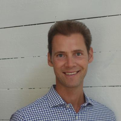 Jakob Palmqvist - En av författarna i antologin Tips från Coachen