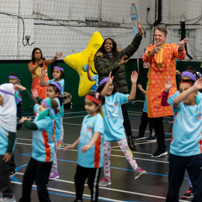 ECB to recruit 2,000 South Asian female mentors to develop the next generation of cricketers