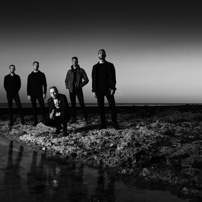 "Architects slipper sitt åttende album, ""Holy Hell"""