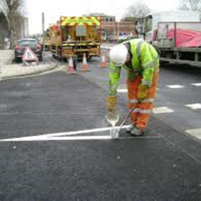 Global Road Marking Paint Market by Manufacturers, Regions, Type and Application, Forecast to 2023