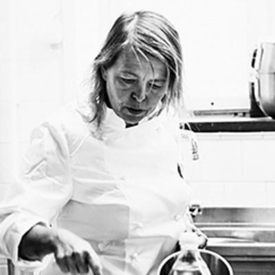 Kvinnliga kocknätverket TakeOver på MJ's i Malmö den 15 april