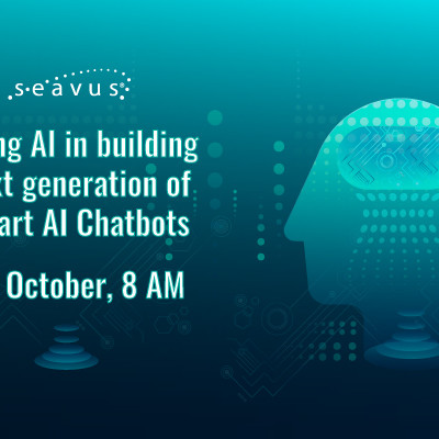 Using AI in building next generation of smart AI Chatbots