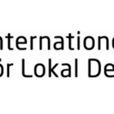 Logotyp för ICLD