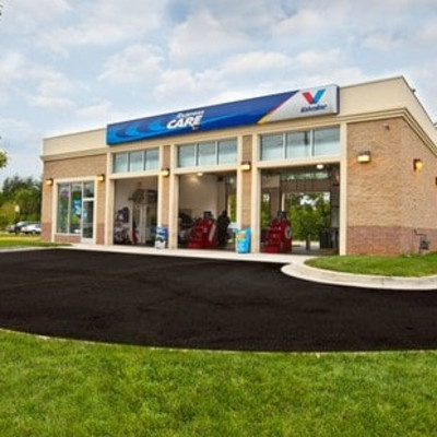 Valvoline opens new Express Care location in Ontario