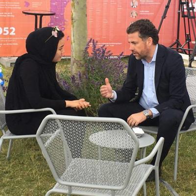 Brev till Mikael Ribbenvik: Återigen ska en kristen utvisas! Intervjun i Almedalen