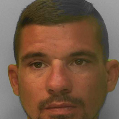 Serial bike thief now behind bars