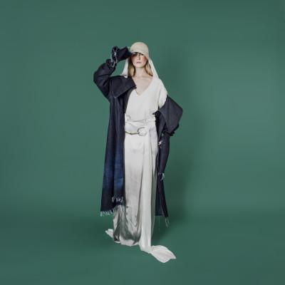 Julia Correia de Verdier for Horisaki – Beckmans Fashion Collaboration