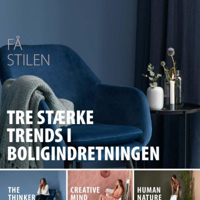 New Trends AW18 - JYSK