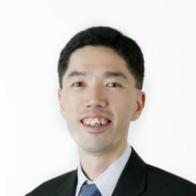Paul Lau (刘舜东)