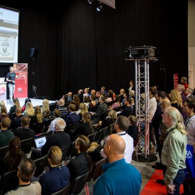 Førende økologiske virksomheder afslører de seneste trends på Nordic Organic Food Fair 2018