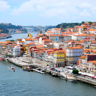 Europe's unsung cities are giving popular city break destinations a run their money!