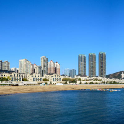 Bluewater Sponsors China's First Offshore Sailing Tournament