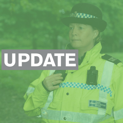 Mex Smith from Seaford found safe