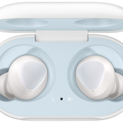 Galaxy Buds_Case_Top_Combination_White