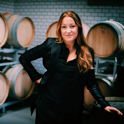 """Sarah Djerf är PR Personality of the Year  """"Att kommunicera The Winery Hotel är en ära"""""""