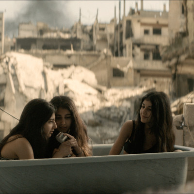 Gold - a prize winning short film by Abbe Hassan at Fotografiska
