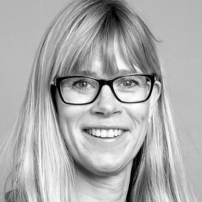 Elisabeth Eklund