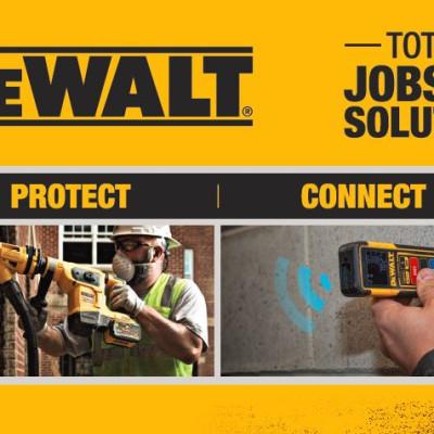 "DEWALT Announces 9"" 60V MAX* Cut-Off Saw"