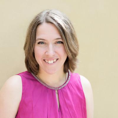 Möt Jeanette Juhnestam - En av författarna i antologin Tips från Coachen