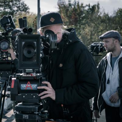 "DJIs Technologie versorgt ""You Are Wanted"" mit rasanten Filmaufnahmen"