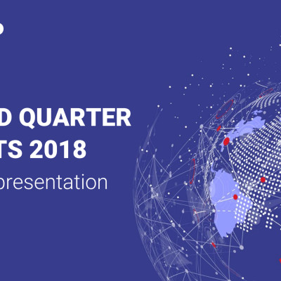 Half-year Results 2018 – Investor Presentation