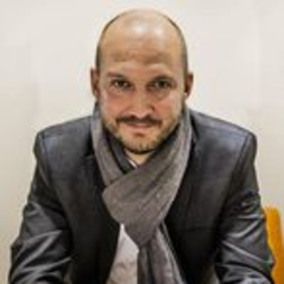 Jonathan Lundqvist