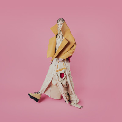 Marie Isacsson for Baron – Beckmans Fashion Collaboration