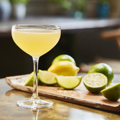 National Daiquiri Day at Henrietta Bistro