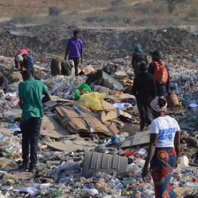 Fortsatt samarbete med fokus på hållbar avfallshantering