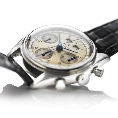 Valuable Wristwatches up for Auction!