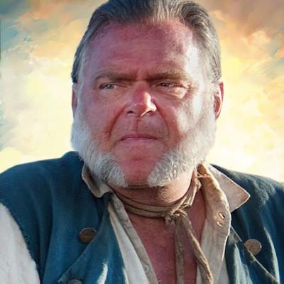MagicCon 2018: Kevin McNally (Gibbs) aus Pirates of the Caribbean entert Bonn!