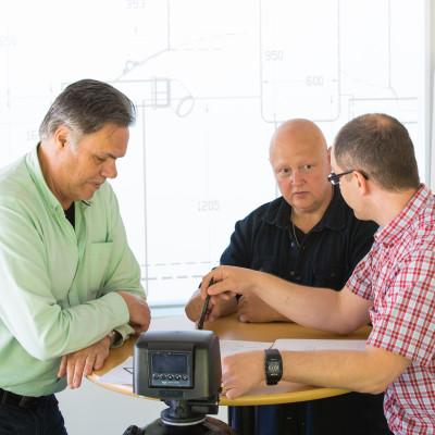 BAGA söker en säljare till Mellansverige/Södra Norrland