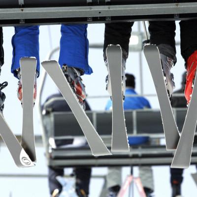 Ny rekordsäsong för Sveriges skidanläggningar