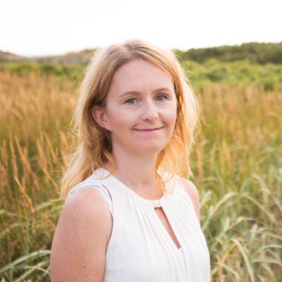 Maria Malmqvist - En av författarna i antologin Tips från Coachen
