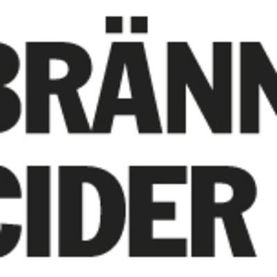 On the 2017 Brännland Cider cider and ice cider vintage