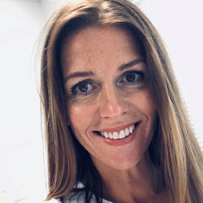 Christine Hagen Pettersen