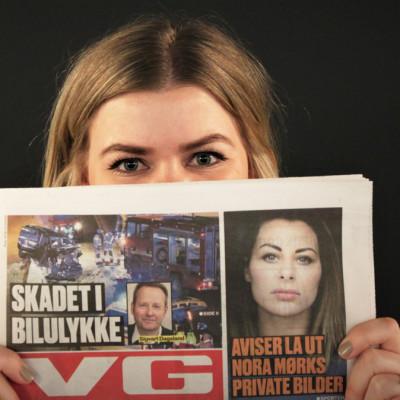 Fem punkter om medietrendene i 2017