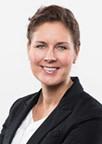 Anette Jarlemark, affärsutvecklingschef på MTD.