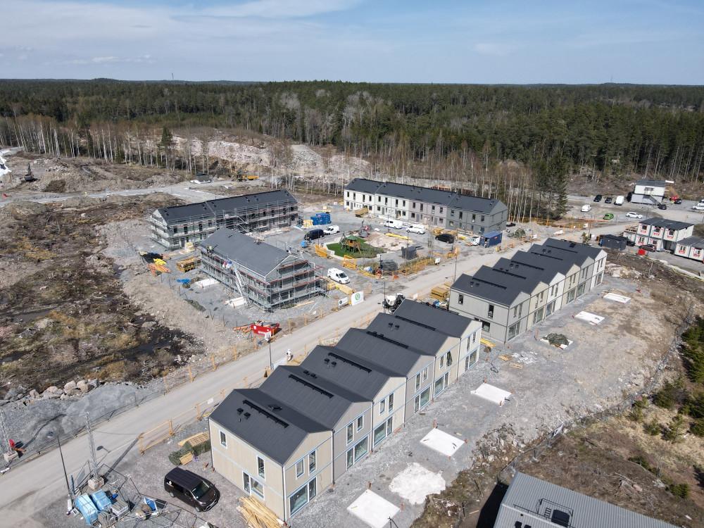 Brf-Skogsgungan-Valsjöskogen-Blooc-Titania-Nyproduktion
