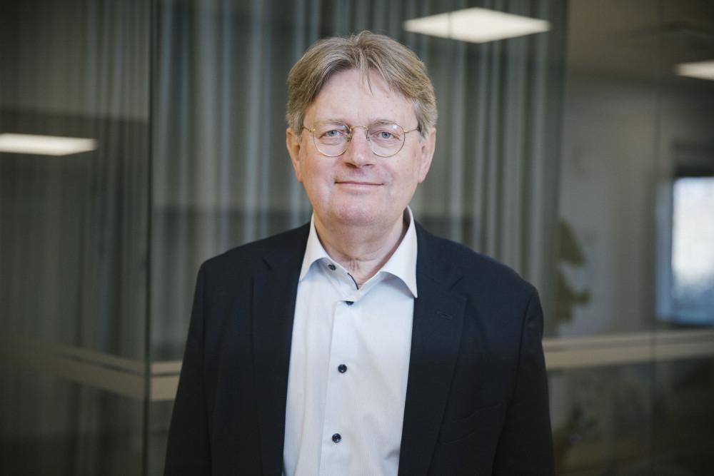 Bo Dahllöf