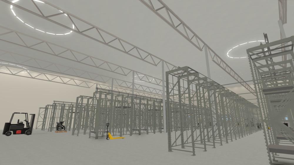 Gymleco expanderar: öppnar Europalager och logistikcenter på 10 000 kvm 14