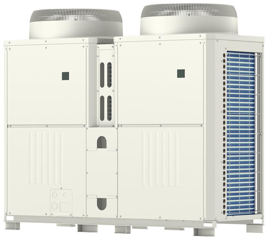 Hetvattenvärmepump CAHV P500 YB HPB för fastighet